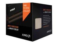 AMD Black Edition - AMD FX 8350