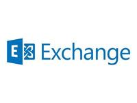 Exchange Hosted Standard SAL 1 Lizenz(en) Mehrsprachig