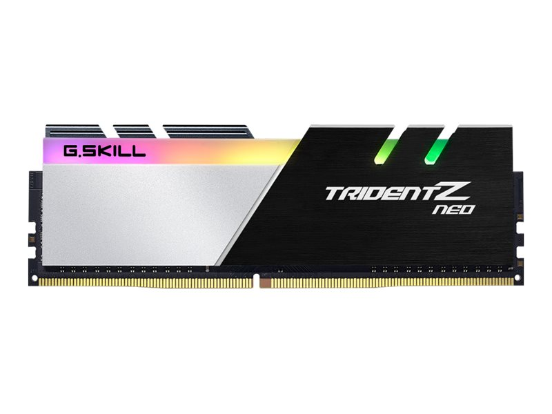 G.Skill TridentZ Neo Series - DDR4 - 64 GB: 2 32 GB