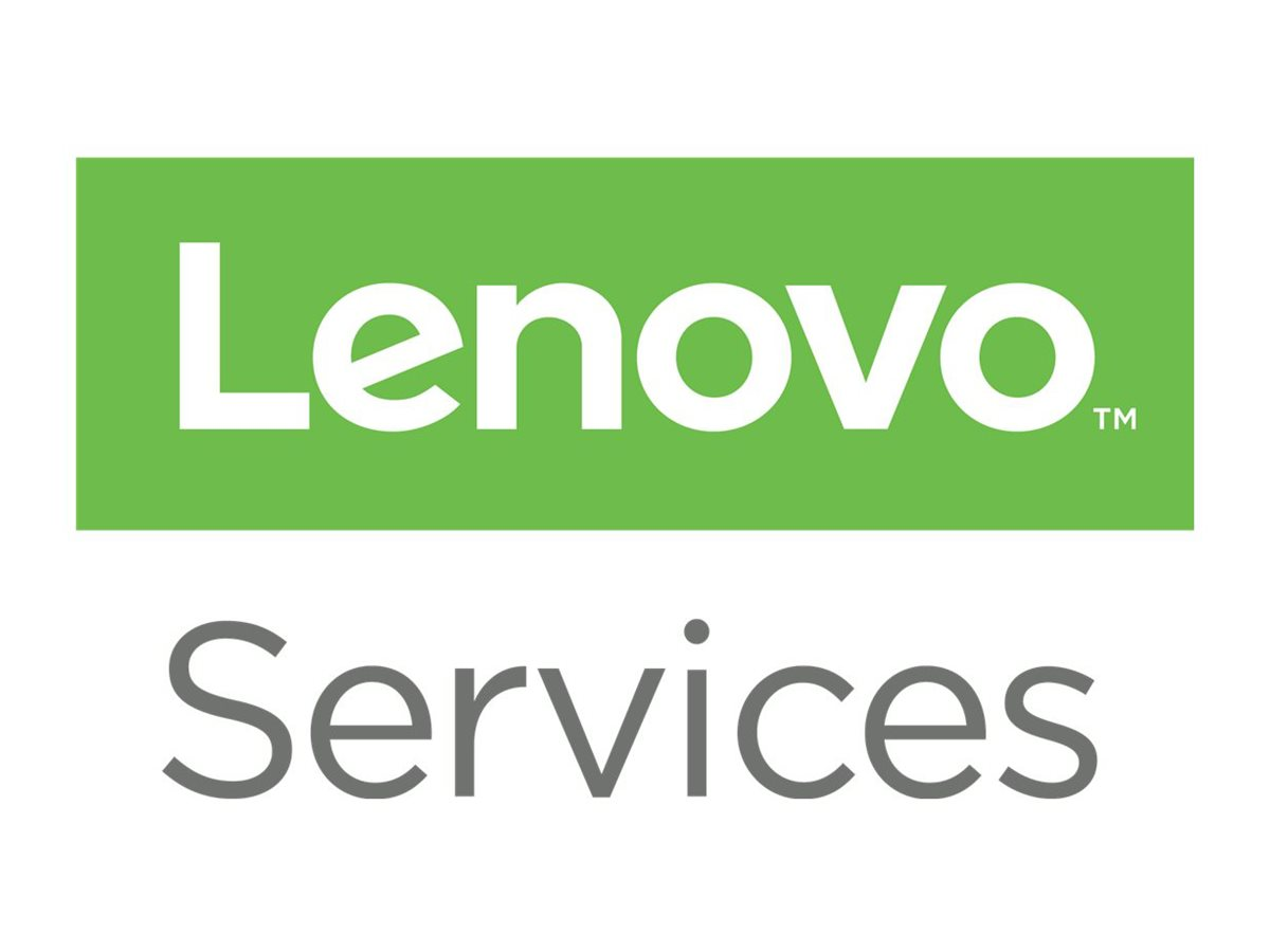 Lenovo Tech Install CRU Add On - Installation - 3 Jahre - Vor-Ort - für ThinkCentre M625; M630; M715q (2nd Gen)