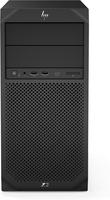 Z2 G4 Tower Workstation Intel i5-9600 16GB 512GB/SSD DVDRW UMA W10P64