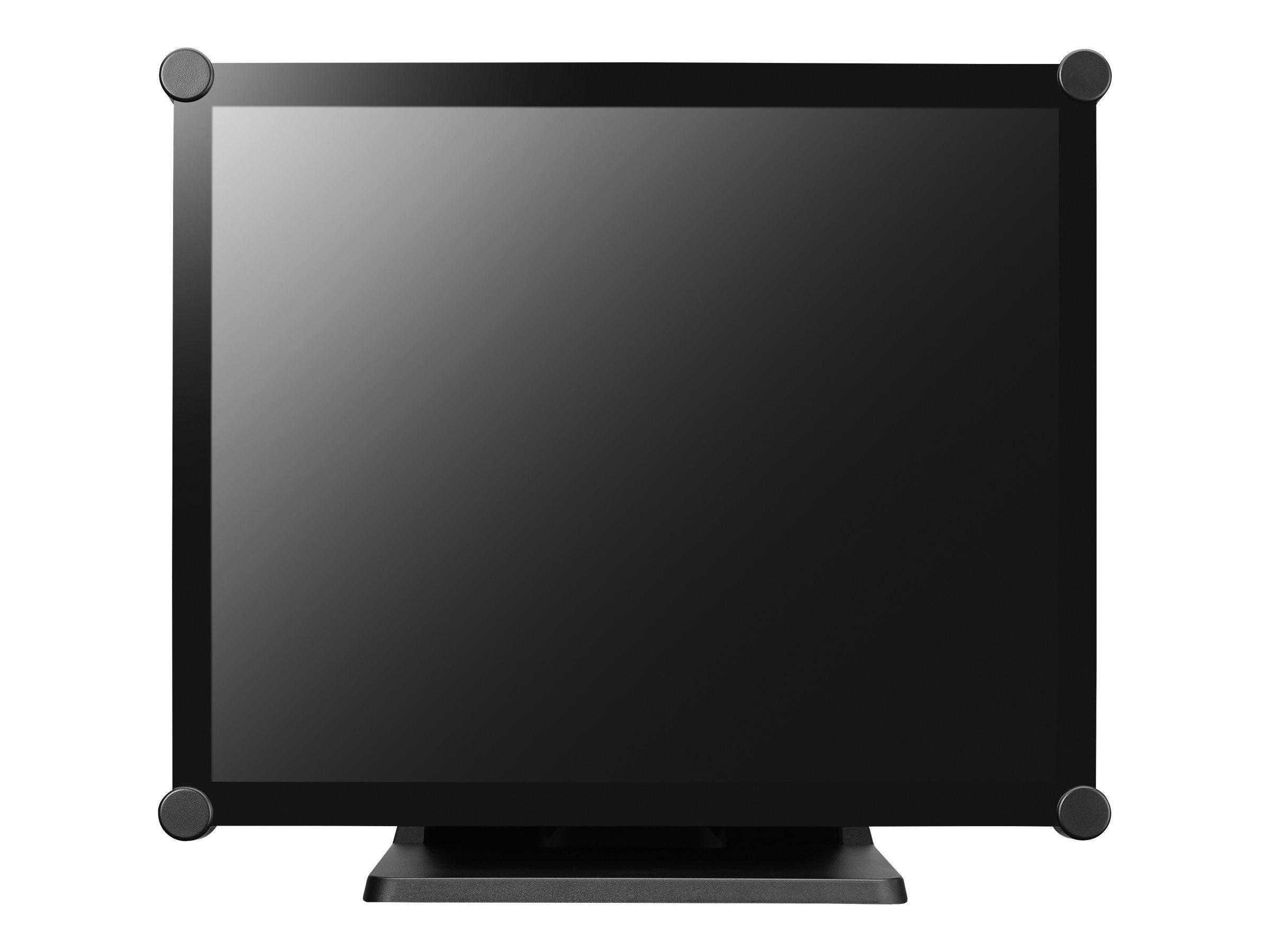 "AG Neovo TX-17 - 43.2 cm (17"") Klasse LED-Display - interaktiv - mit Touchscreen (Multi-Touch)"