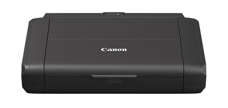 """Vorschau: Canon PIXMA TR150 - Tintenstrahl - 4800 x 1200 DPI - 8"""" x 10"""" (20x25 cm) - Randloser Druck - WLAN - Direkter Druck"""