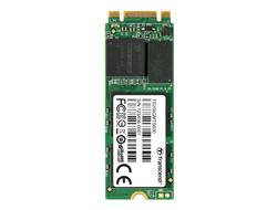 Transcend MTS600 - 256 GB SSD - intern - M.2 2260 SATA 6Gb/s