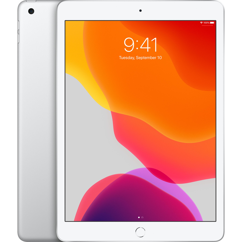 """Apple 10.2-inch iPad Wi-Fi + Cellular - 7. Generation - Tablet - 128 GB - 25.9 cm (10.2"""")"""