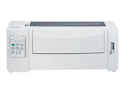 Lexmark Forms Printer 2590n+ - Drucker - monochrom