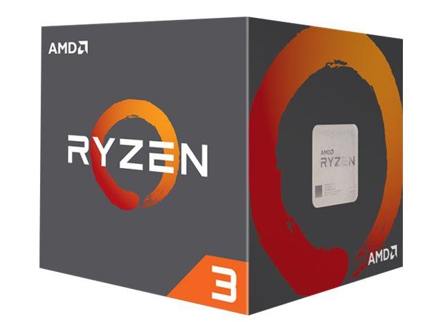 AMD Ryzen 3 1300X - 3.5 GHz - 4 Kerne