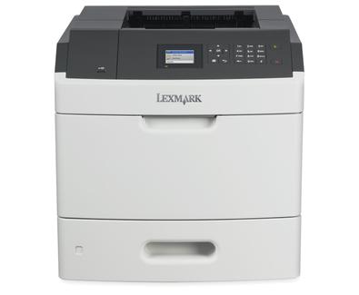 Vorschau: Lexmark MS711dn 600 x 600DPI A4