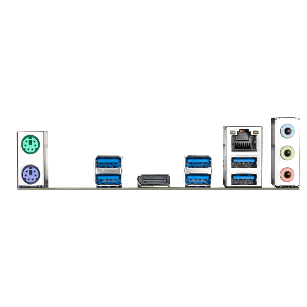 Gigabyte Z590 D - Intel - LGA 1200 - Intel® Celeron® - Intel® Core™ i3 - Intel Core i5 - Intel Core i7 - Intel Core i9 - Intel® Pentium® - LGA 1200 (Socket H5) - DDR4-SDRAM - DIMM