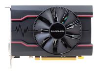 11268-15-20G Grafikkarte Radeon RX 550 4 GB GDDR5