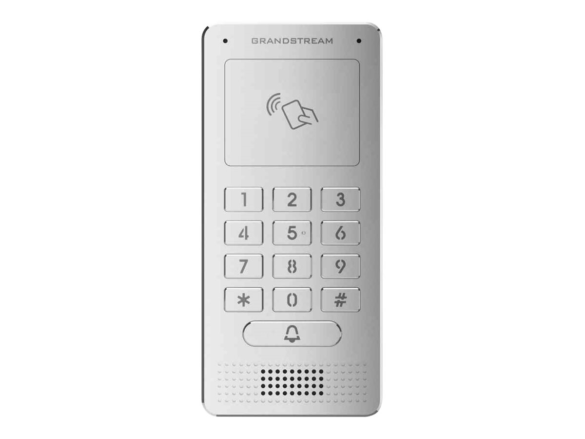 Grandstream GDS3705 - IP-Intercom-Station - kabelgebunden