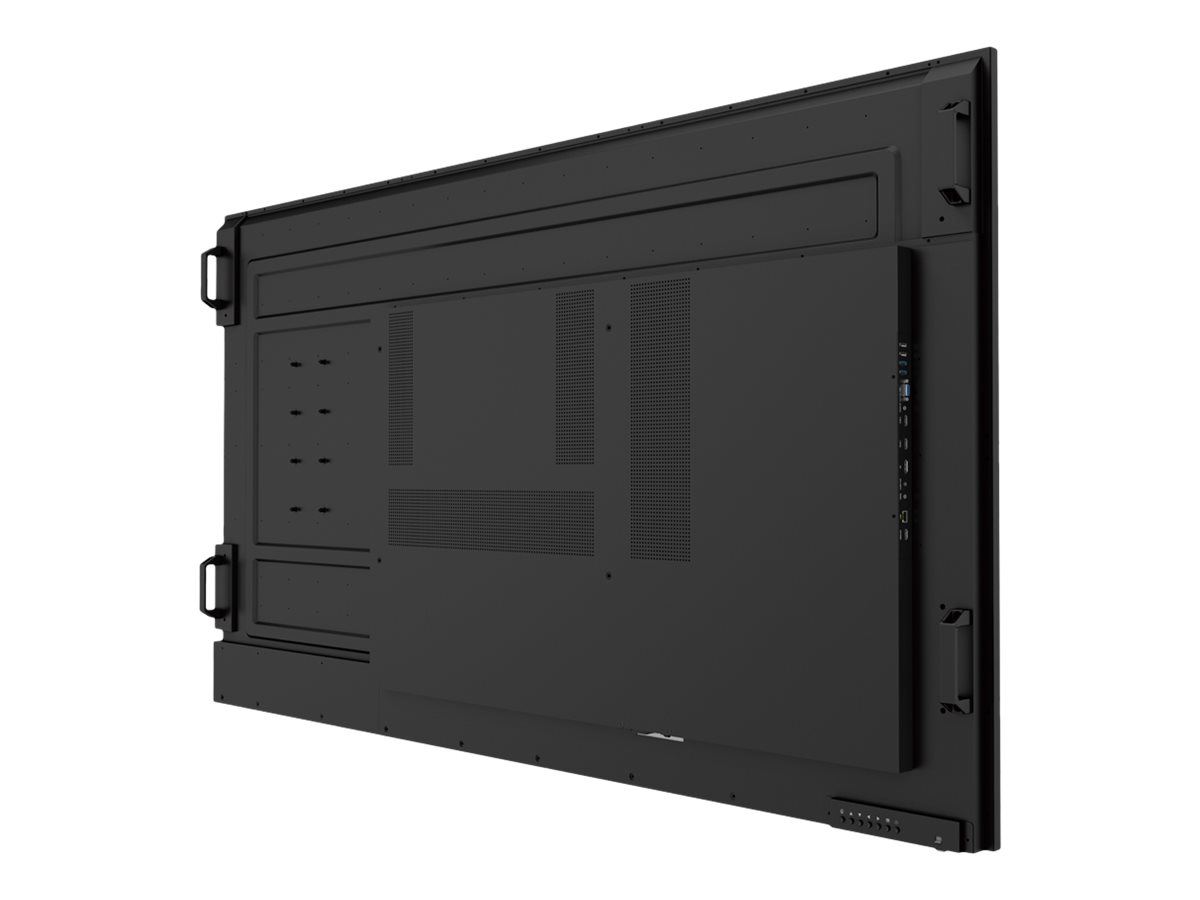 "BenQ SL8502K - 215.9 cm (85"") Klasse Smart Signage Series LED-Display - Digital Signage - 4K UHD (2160p)"