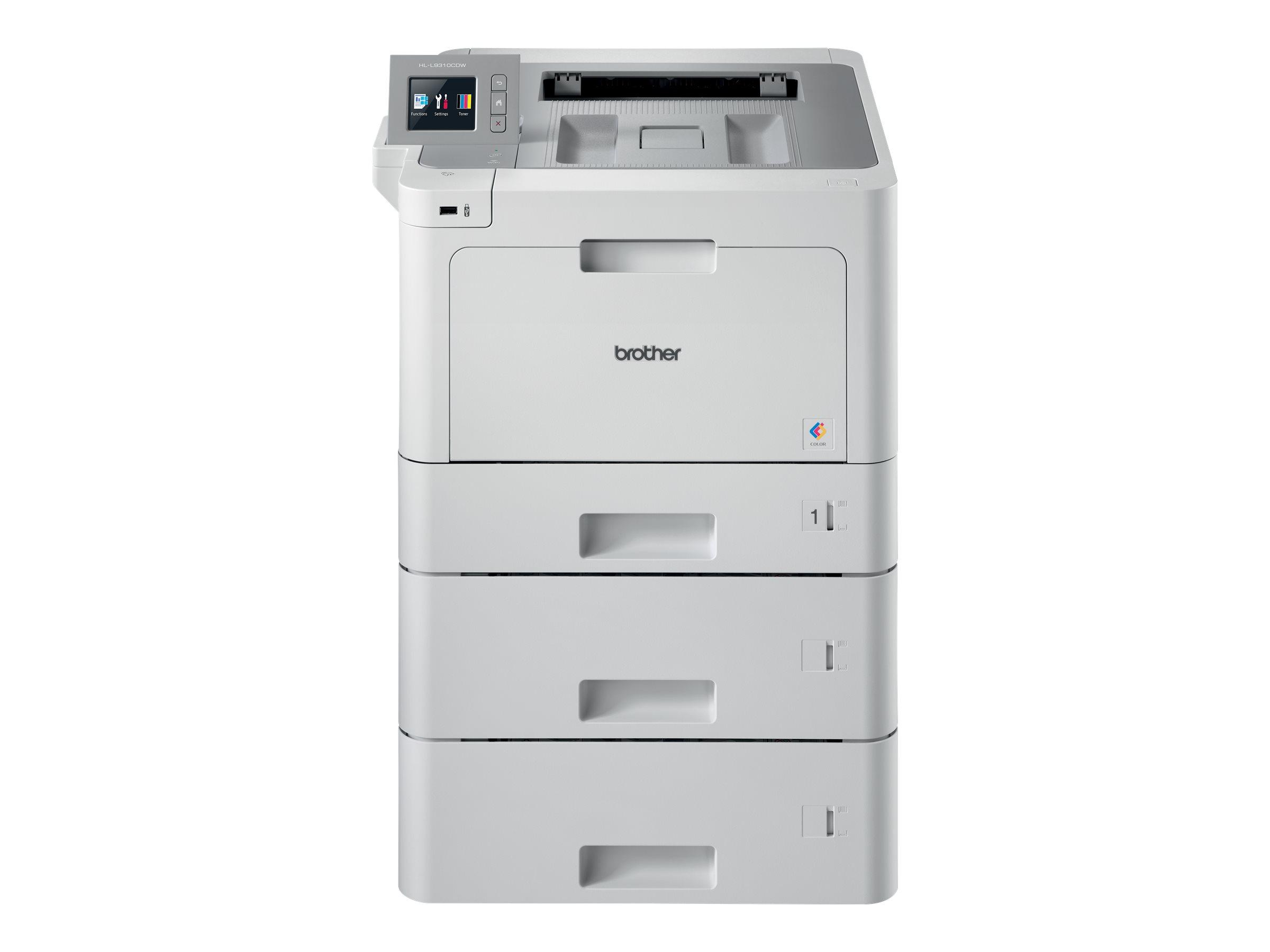 Brother HL-L9310CDWTT - Drucker