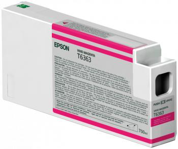 Epson UltraChrome HDR - Druckerpatrone - 1 x Vivid Magenta