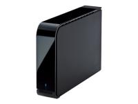 1TB DriveStation Velocity 1000GB Schwarz Externe Festplatte