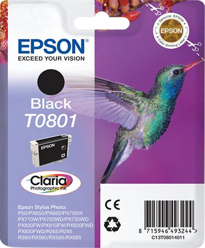 Epson C13T08014010