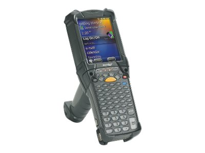 "Zebra MC9200 - Premium - Datenerfassungsterminal - Win Mobile 6.5 - 2 GB - 9.4 cm (3.7"")"