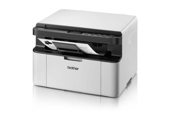 Brother DCP-1510 - Multifunktionsdrucker - Multifunktionsgerät - Laser/LED-Druck