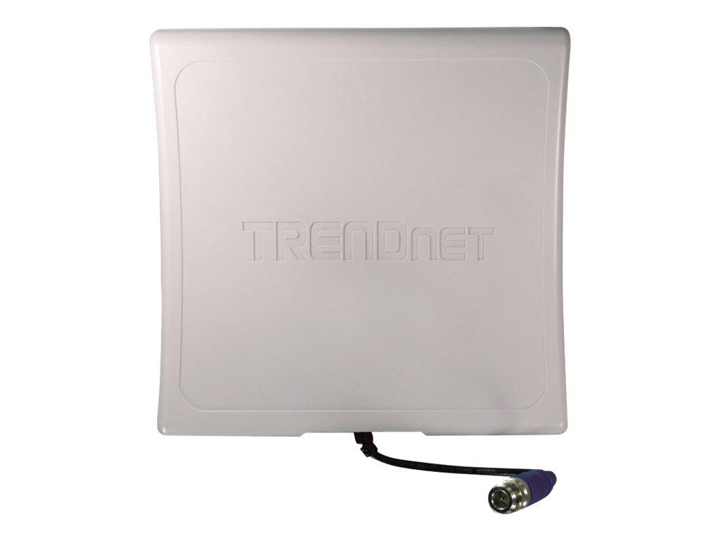 TRENDnet TEW AO14D - Antenne - Außenbereich - 14 dBi