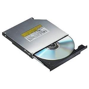 Fujitsu DVD SuperMulti - Laufwerk - DVD±RW (+R Double Layer)