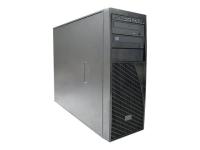 P4304XXSHCN Ablage Schwarz 365W Computer-Gehäuse