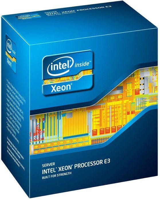 Intel Xeon E3-1225V6 - 3.3 GHz - 4 Kerne - 4 Threads