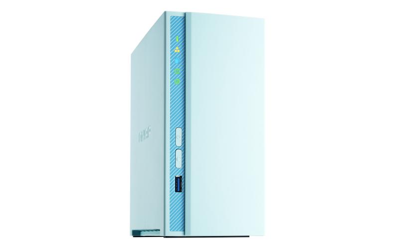QNAP TS-230 - Gerät für persönlichen Cloudspeicher