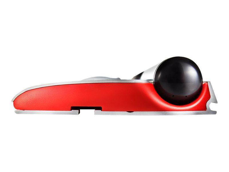 Contour RollerMouse Red Plus - Rollermaus - ergonomisch