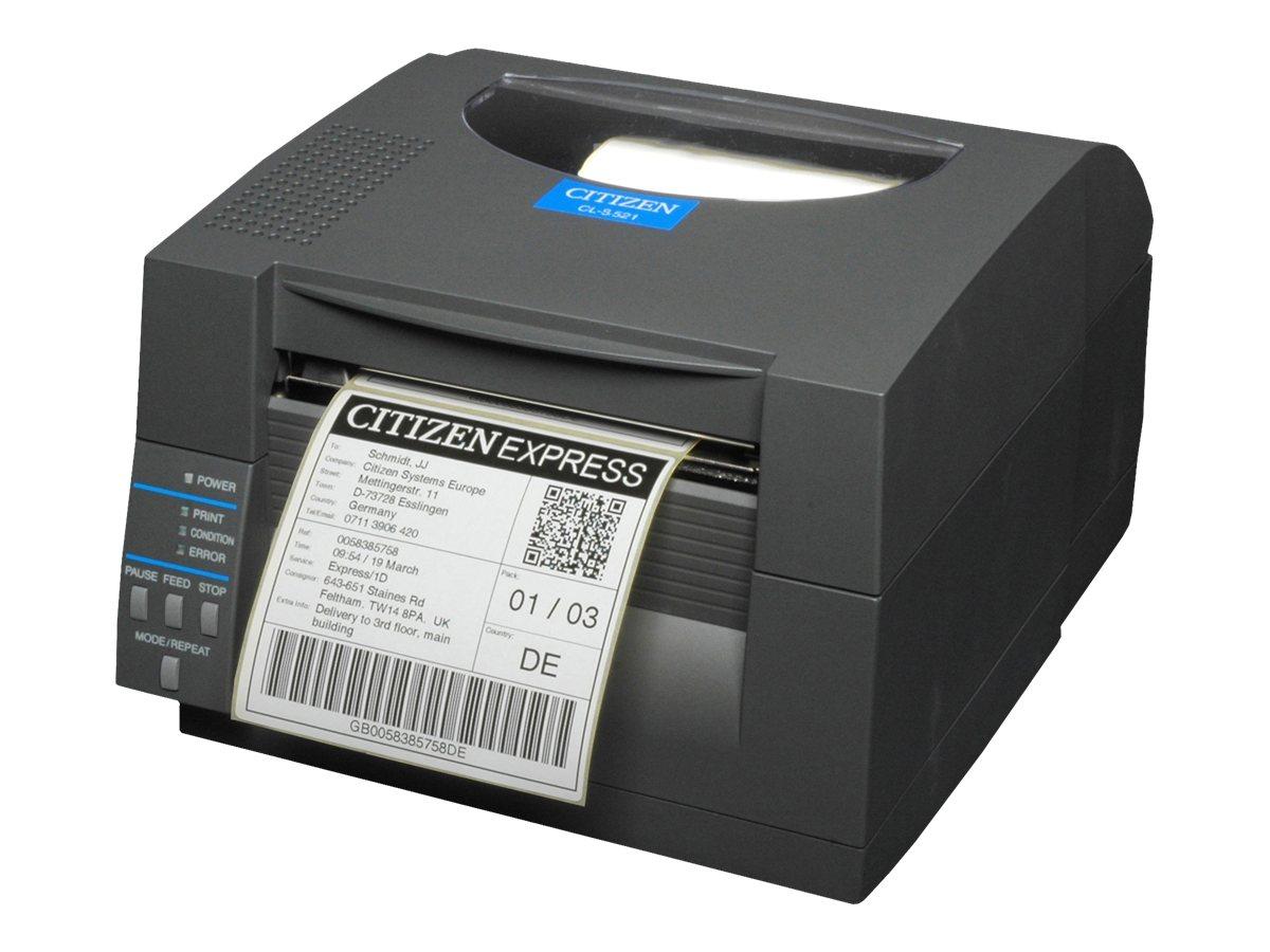 Citizen CL-S521 - Etikettendrucker
