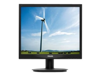 Brilliance LCD monitor - LED backlight 17S4LSB/00