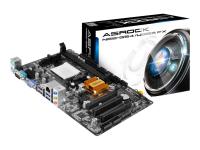 N68-GS4/USB3 FX - Mainboard - Mikro-ATX
