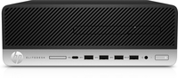 EliteDesk 705 G5 AMD Ryzen 5 PRO 3400G 16 GB DDR4-SDRAM 512 GB SSD