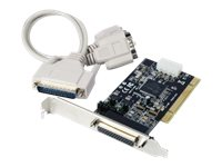 Longshine LCS-6021P - Serieller Adapter - PCI