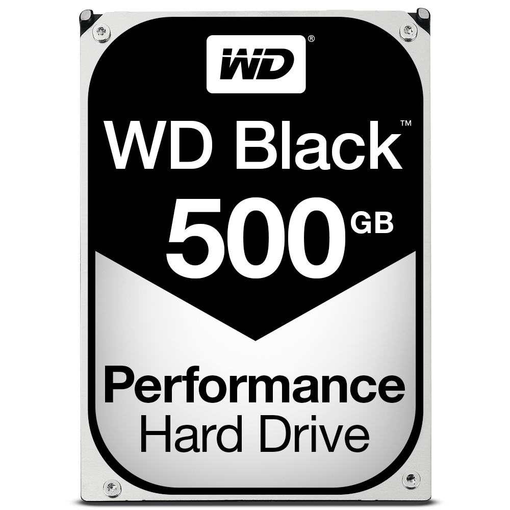 WD WD5003AZEX