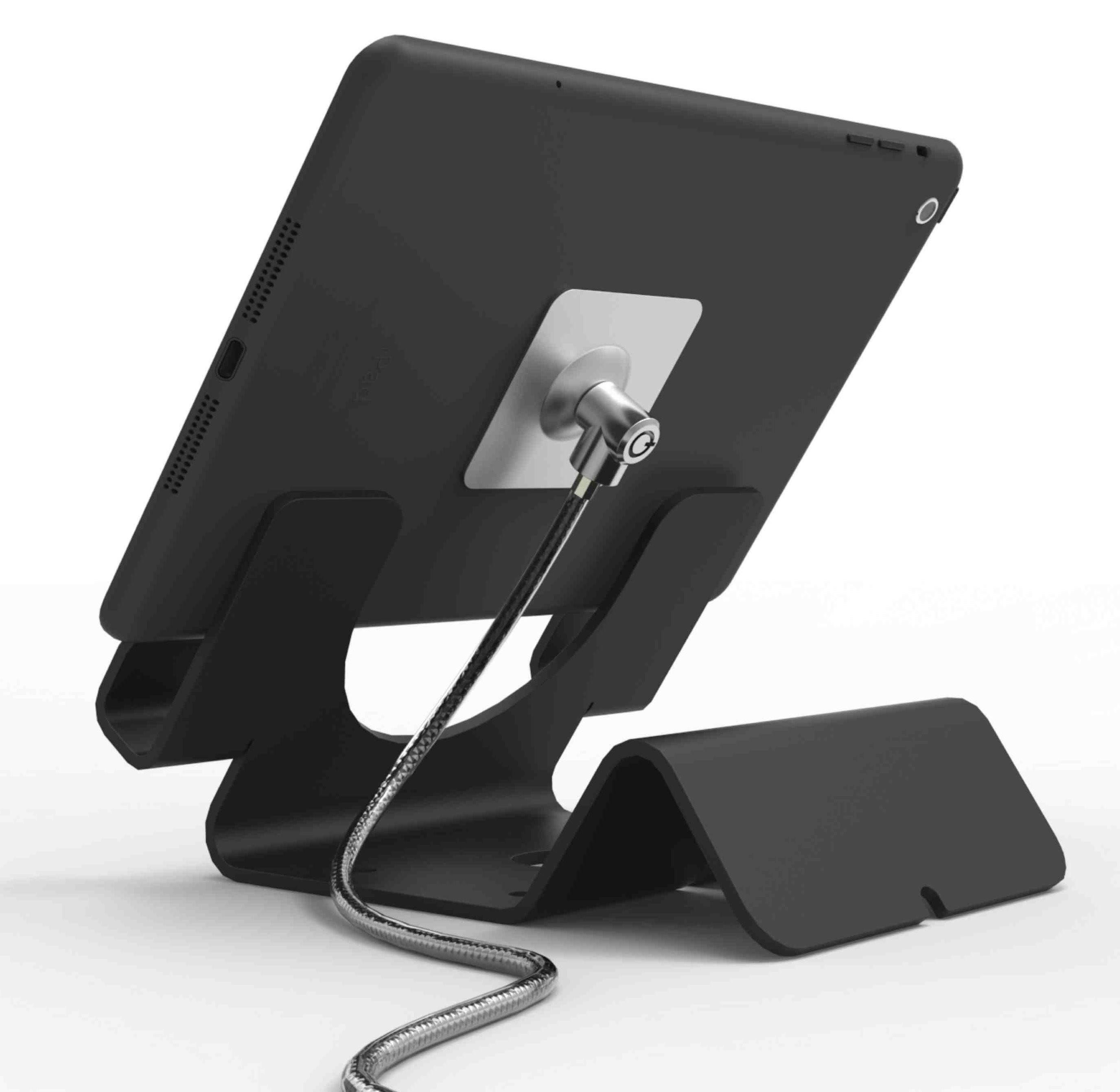 Compulocks CL12UTHBB Tablet/UMPC Passive holder Indoor Black