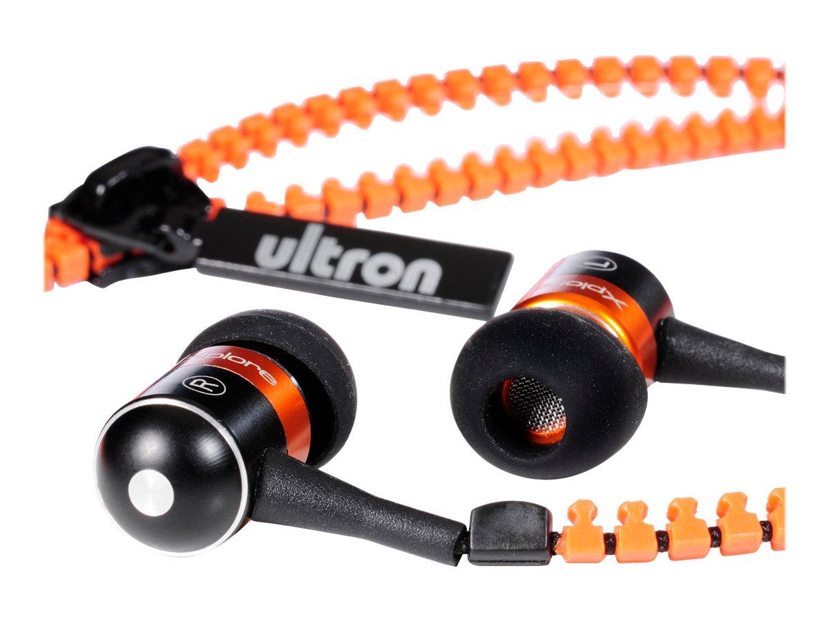 Ultron Xplore - Ohrhörer - im Ohr