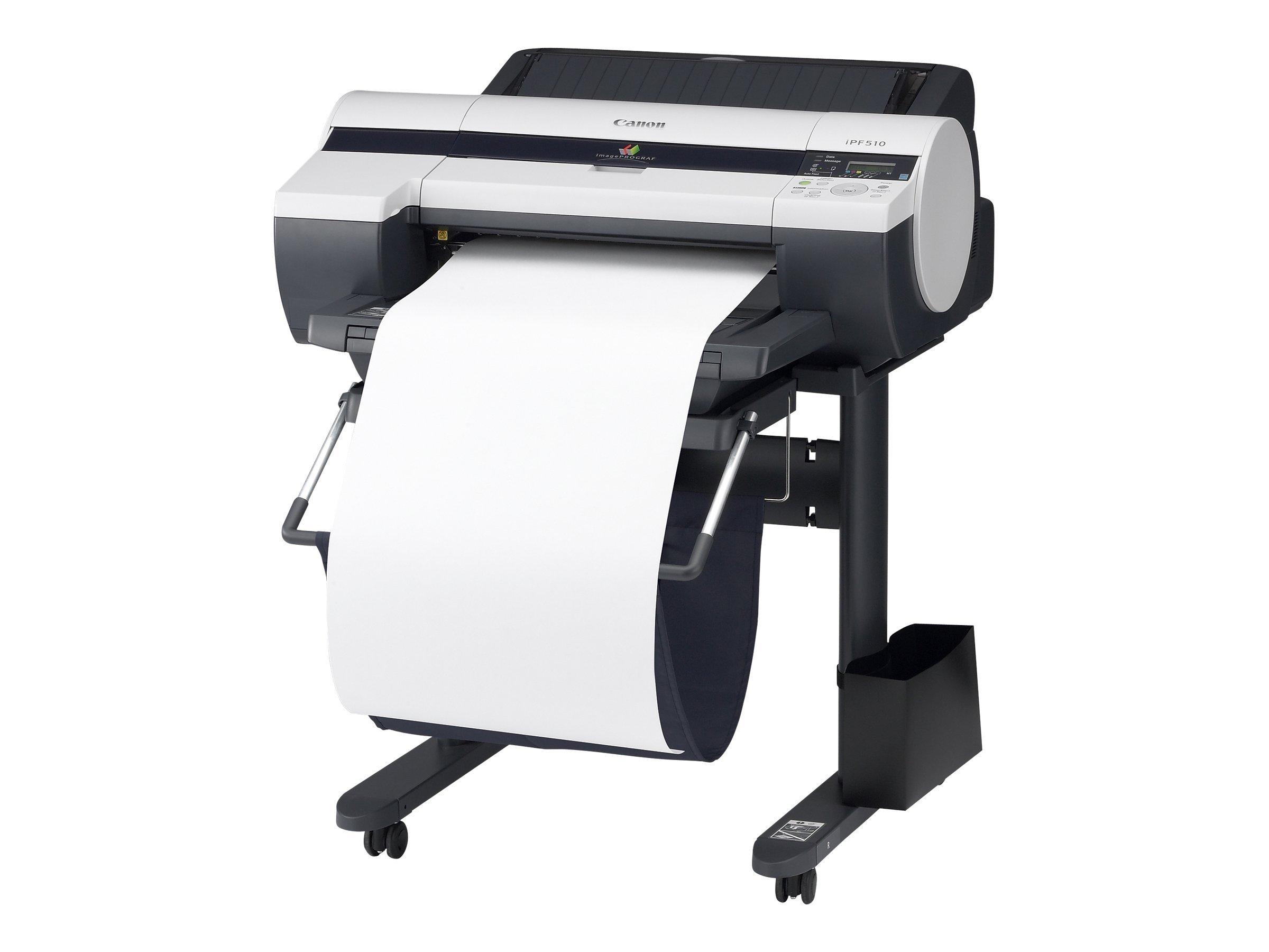 "Canon imagePROGRAF iPF510 - 432 mm (17"") Gro?formatdrucker"