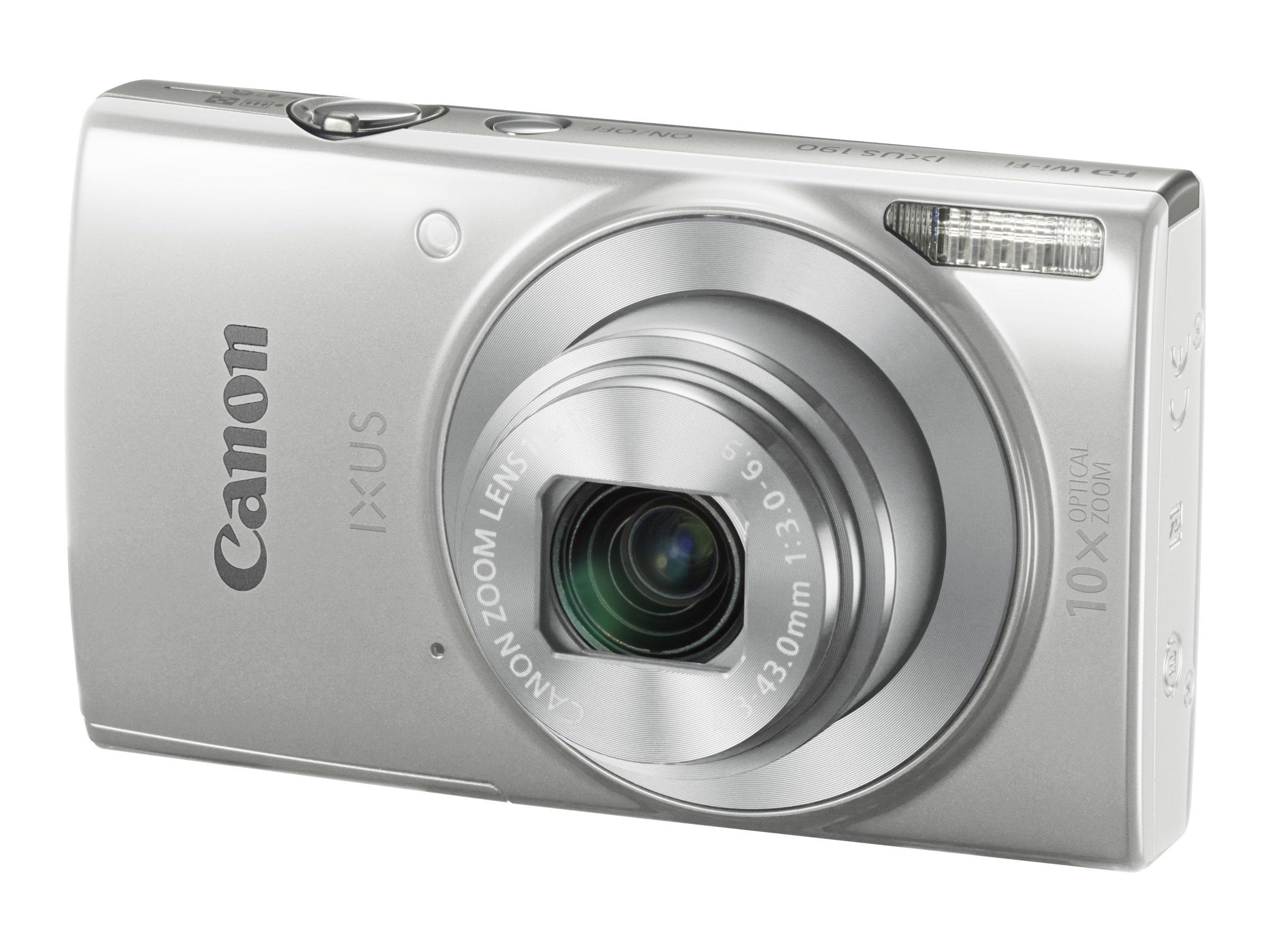 Canon IXUS 190 - Digitalkamera