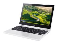 Chromebook R 11 CB5-132T-C1LK Weiß 29,5 cm (11.6 Zoll) 1366 x 768 Pixel Touchscreen 1,6 GHz Intel® Celeron® N3160