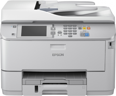 Epson WorkForce Pro WF-M5690DWF BAM