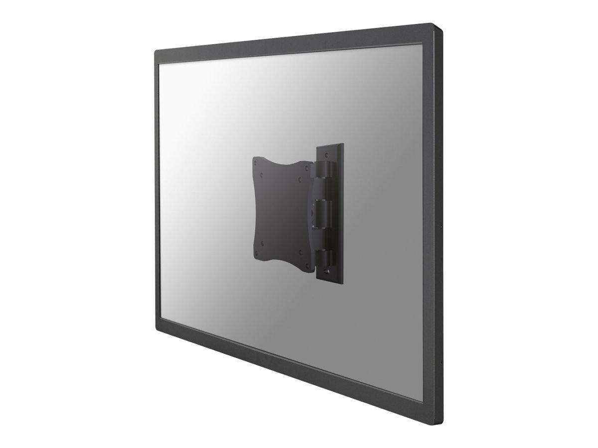 NewStar FPMA-W810BLACK - Wandhalterung für LCD-Display (neig- und schwenkbar)