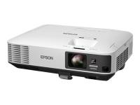 EB-2265U - 5500 ANSI Lumen - 3LCD - WUXGA (1920x1200) - 400:1 - 16:10 - 1270 - 7620 mm (50 - 300 Zoll)