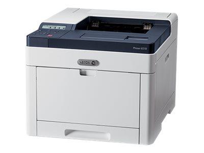 Xerox Phaser 6510DN Farbe 1200 x 2400DPI A4