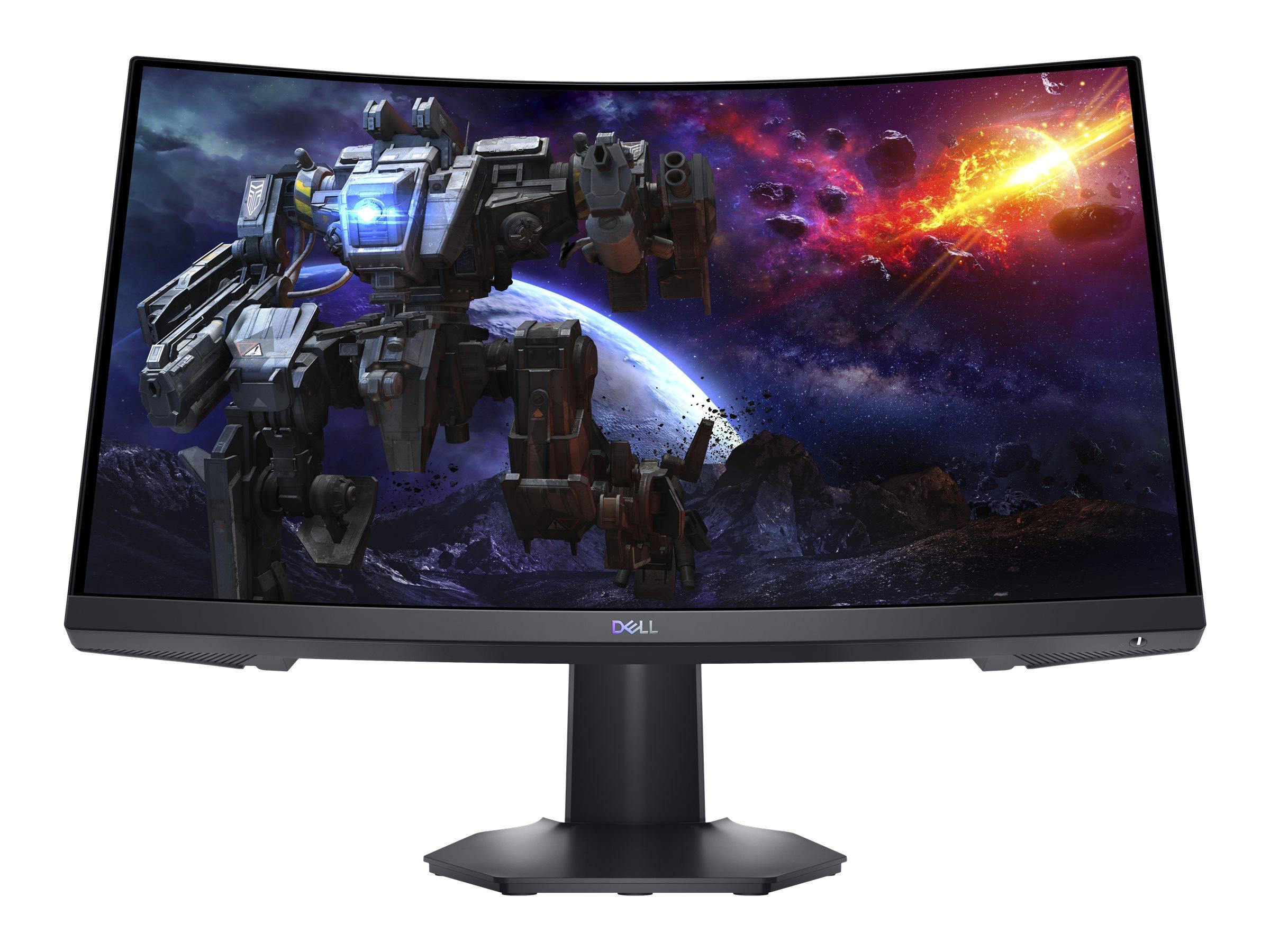 """Dell S2422HG - LED-Monitor - gebogen - 59.82 cm (23.6"""")"""