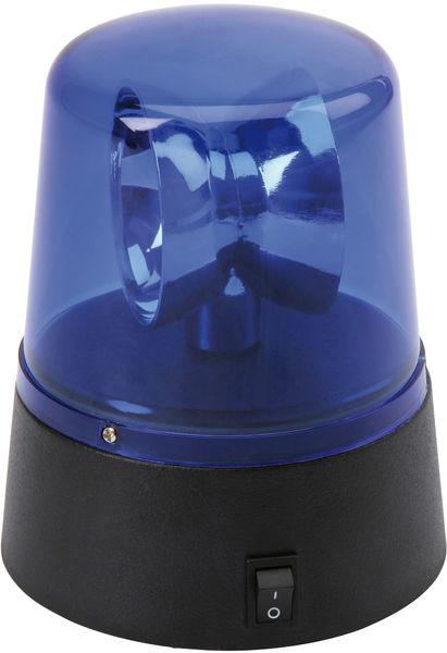 Olympia EDL 01 - Mini Rundumleuchte - LED - Batterie/Akku