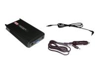Autoadapter 11-16V Netzteil & Spannungsumwandler Schwarz