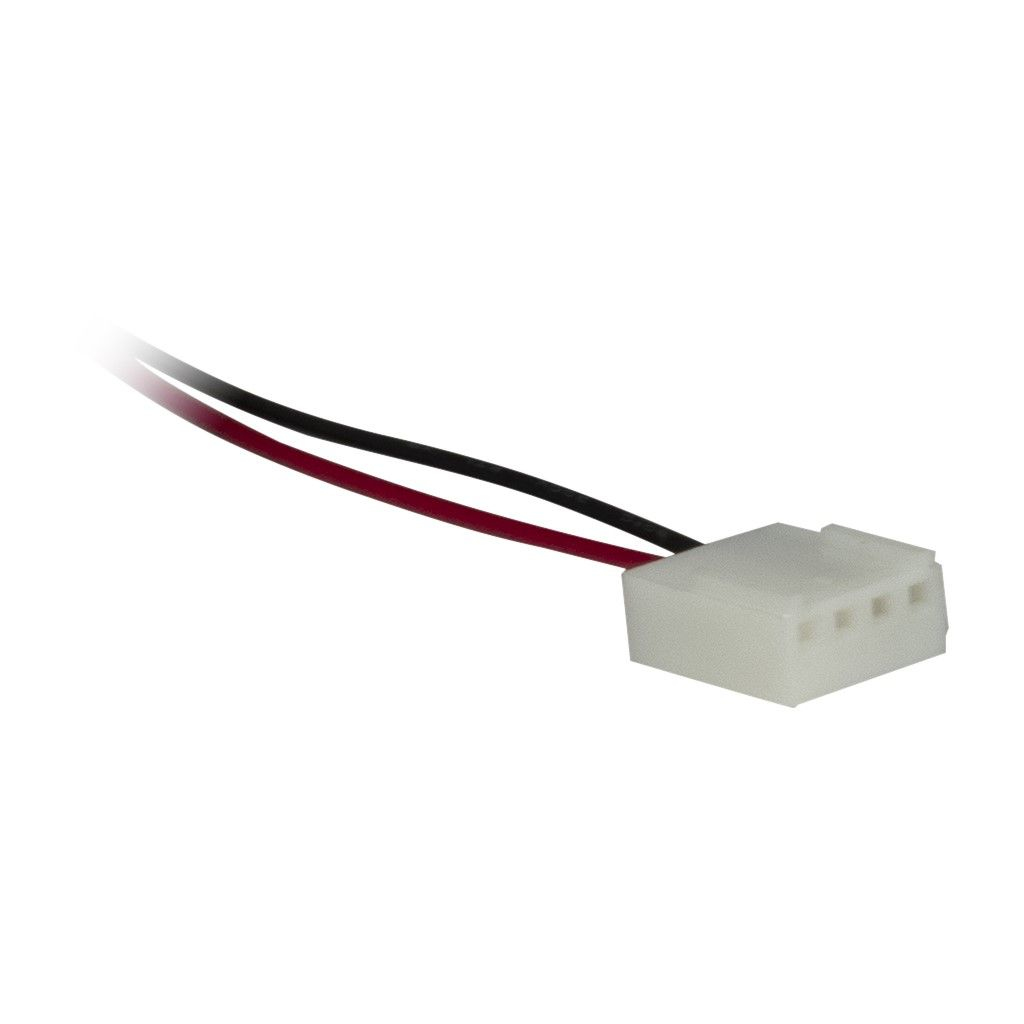 Inter-Tech Gehäuselüfter - 80 mm (Packung mit