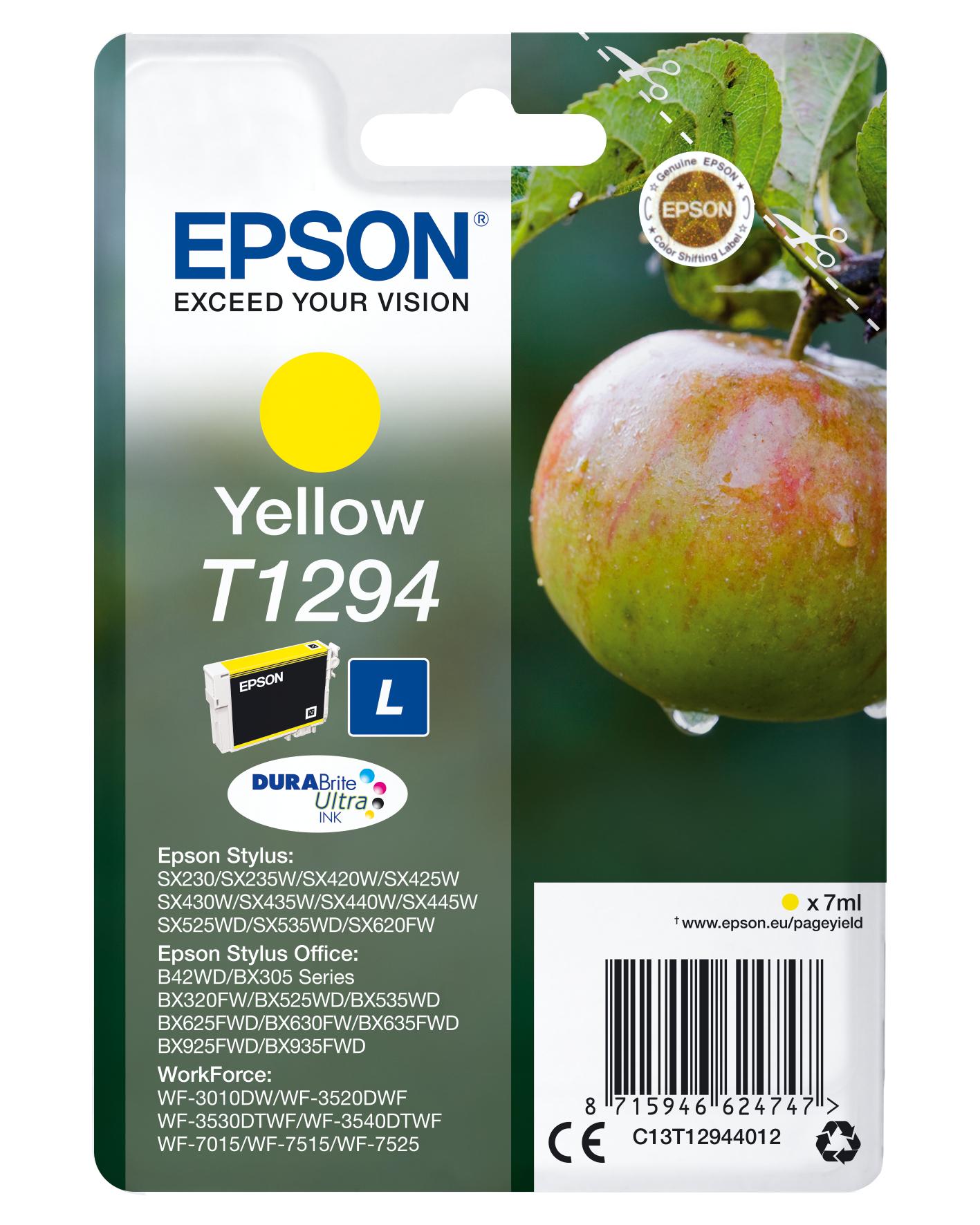 Epson C13T12944012