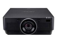 Professional and Education P8800 Desktop-Projektor 5000ANSI Lumen DLP 2160p (3840x2160) Schwarz Beamer