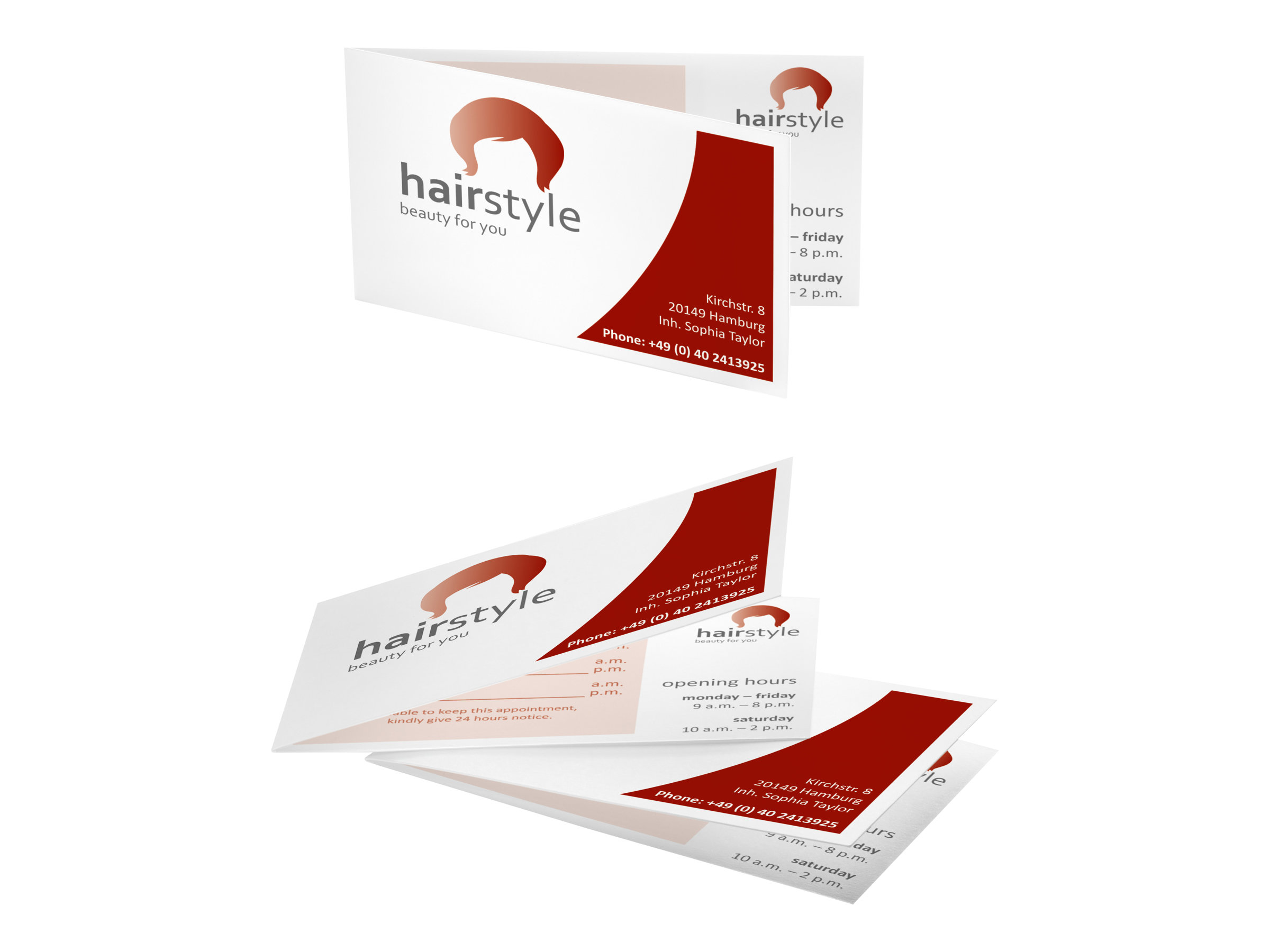 Sigel Business Card 3C LP838 - Hochweiß